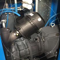 为什么欧能优空压机节能系统性价比高
