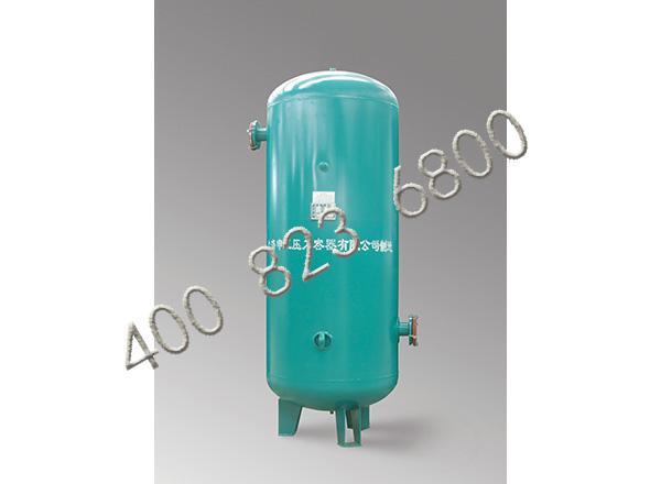 上海申江储气罐应用于煤矿行业