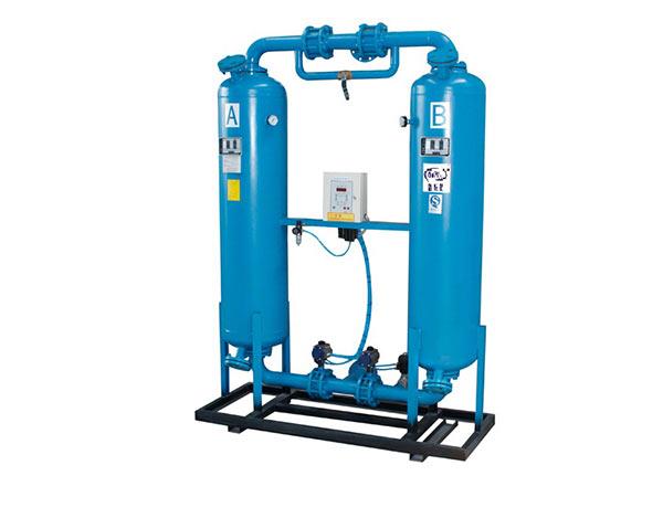 ONYou 无热再生吸附式压缩空气干燥机